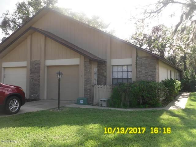6180 Olympic Court, Port Orange, FL 32127 (MLS #1078189) :: Florida Life Real Estate Group