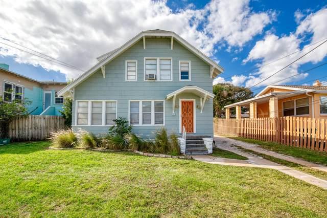 725 N Peninsula Drive, Daytona Beach, FL 32118 (MLS #1078195) :: Memory Hopkins Real Estate
