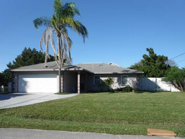 45 Collingwood Lane, Palm Coast, FL 32137 (MLS #1078213) :: Florida Life Real Estate Group