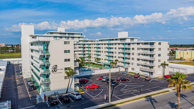 2727 N Atlantic Avenue #5040, Daytona Beach, FL 32118 (MLS #1078217) :: Florida Life Real Estate Group