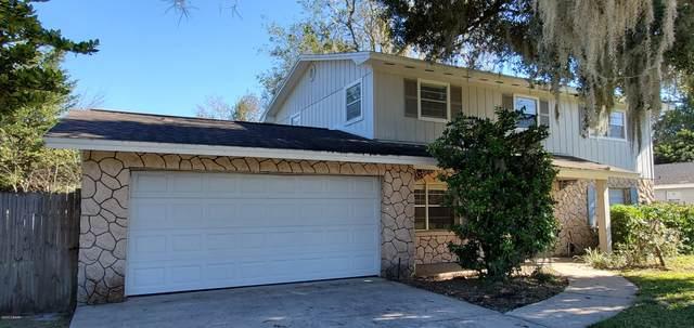 3713 Jackson Street, Port Orange, FL 32129 (MLS #1078227) :: Florida Life Real Estate Group