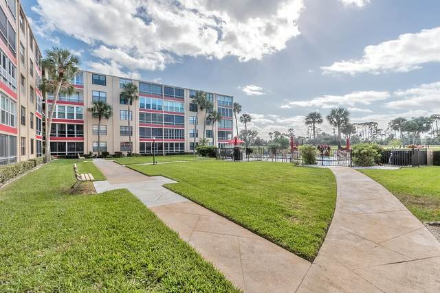 325 Wilder Boulevard A503, Daytona Beach, FL 32114 (MLS #1078238) :: Florida Life Real Estate Group