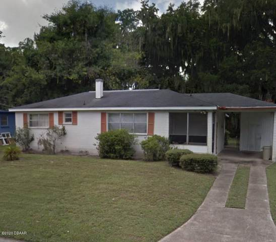 112 Maplewood Drive, Daytona Beach, FL 32117 (MLS #1078241) :: Florida Life Real Estate Group