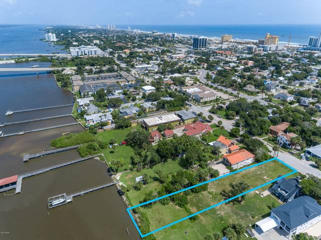 221 N Halifax Avenue, Daytona Beach, FL 32118 (MLS #1078245) :: Florida Life Real Estate Group