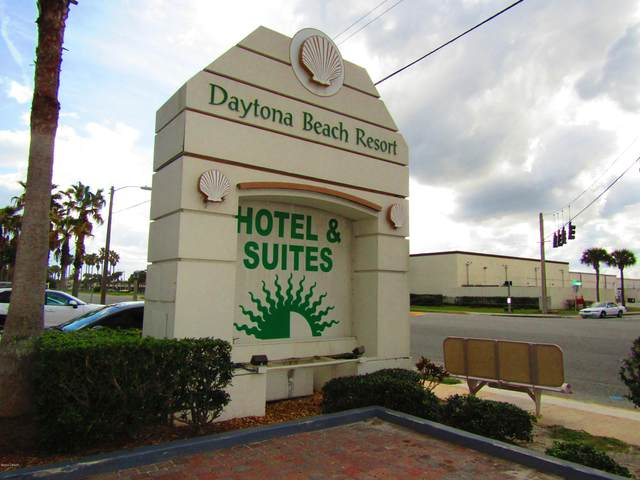 2700 N Atlantic Avenue #252, Daytona Beach, FL 32118 (MLS #1078249) :: Florida Life Real Estate Group