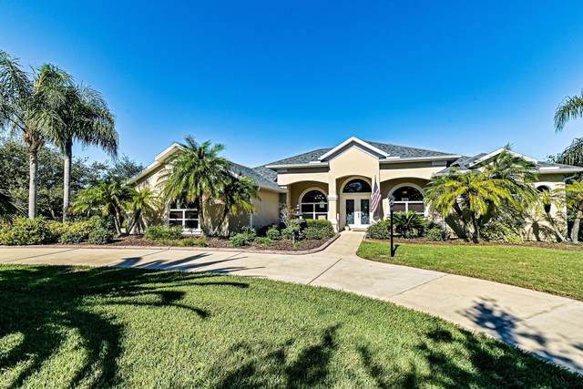 623 Hills Boulevard, Port Orange, FL 32127 (MLS #1078287) :: NextHome At The Beach