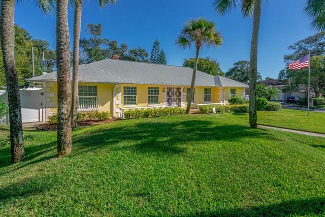 1129 John Anderson Drive, Ormond Beach, FL 32176 (MLS #1078294) :: NextHome At The Beach