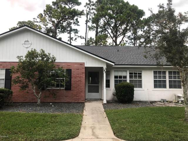 26 Kings Colony Court, Palm Coast, FL 32137 (MLS #1078356) :: Cook Group Luxury Real Estate