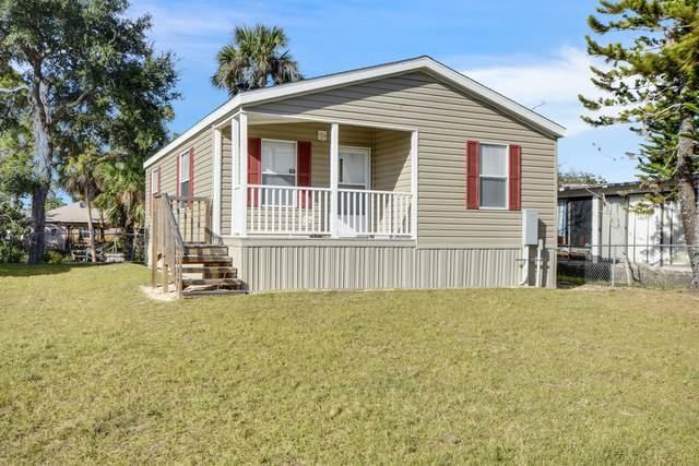 121 Lewis Street, Edgewater, FL 32141 (MLS #1078361) :: NextHome At The Beach