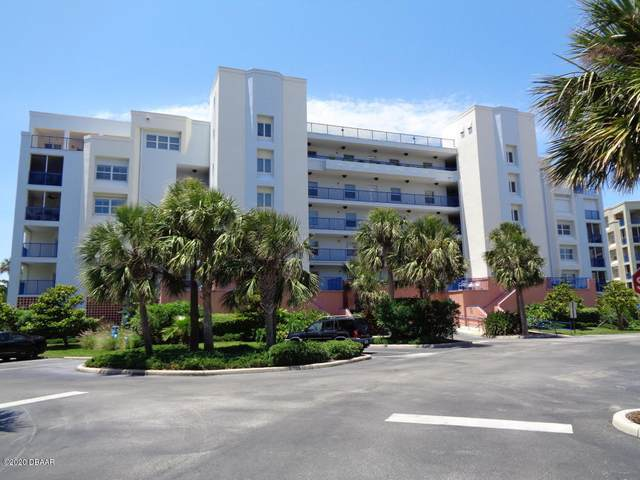 5300 S Atlantic Avenue #7306, New Smyrna Beach, FL 32169 (MLS #1078363) :: Cook Group Luxury Real Estate