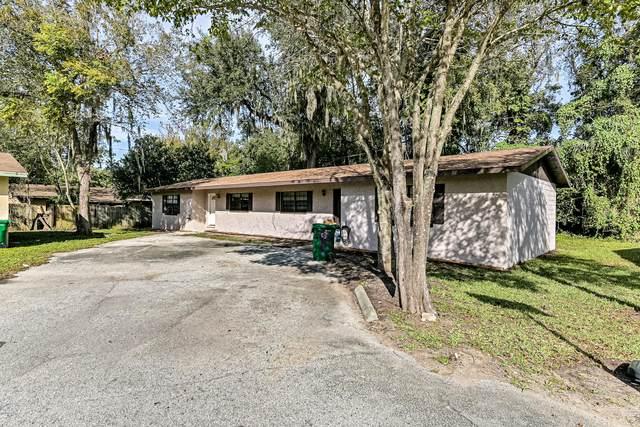 323 Cavanah Drive, Holly Hill, FL 32117 (MLS #1078377) :: NextHome At The Beach