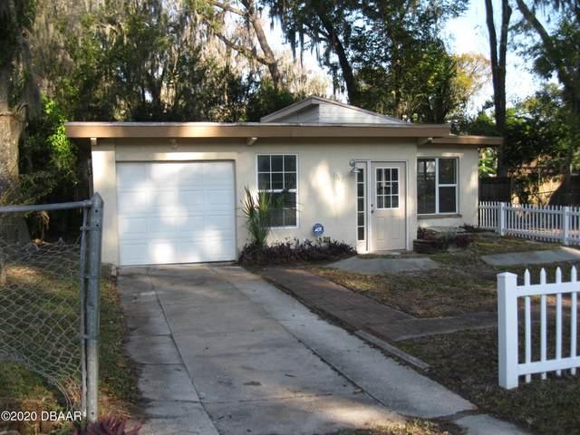 1362 Bellevue Avenue, Daytona Beach, FL 32114 (MLS #1078429) :: Cook Group Luxury Real Estate
