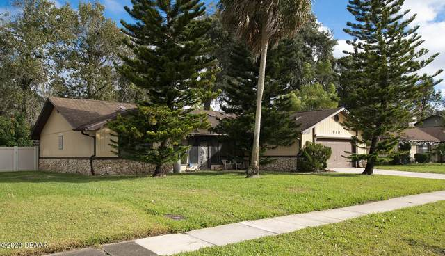 949 Tall Pine Drive, Port Orange, FL 32127 (MLS #1078495) :: NextHome At The Beach