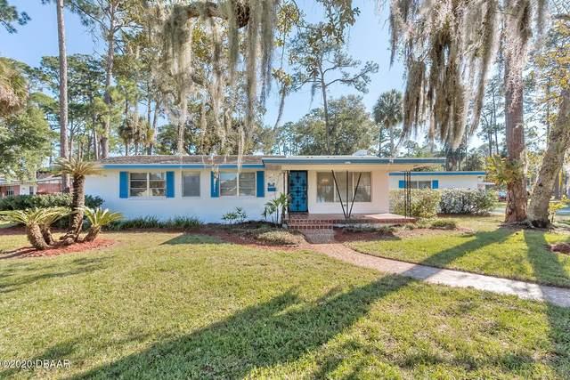 1169 Cordova Avenue, Daytona Beach, FL 32114 (MLS #1078514) :: Cook Group Luxury Real Estate