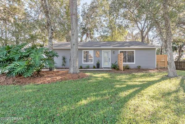 2604 Vista Palm Drive, Edgewater, FL 32141 (MLS #1078555) :: Team Zimmerman