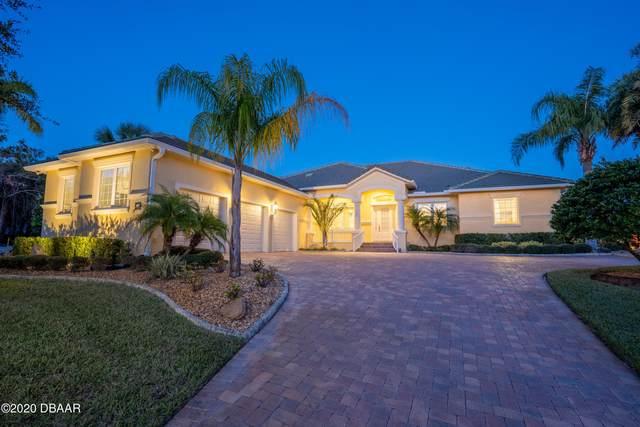 1 Devin Court, Palm Coast, FL 32137 (MLS #1078559) :: NextHome At The Beach
