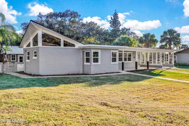 14 Sunset Terrace, Daytona Beach, FL 32118 (MLS #1078576) :: Cook Group Luxury Real Estate