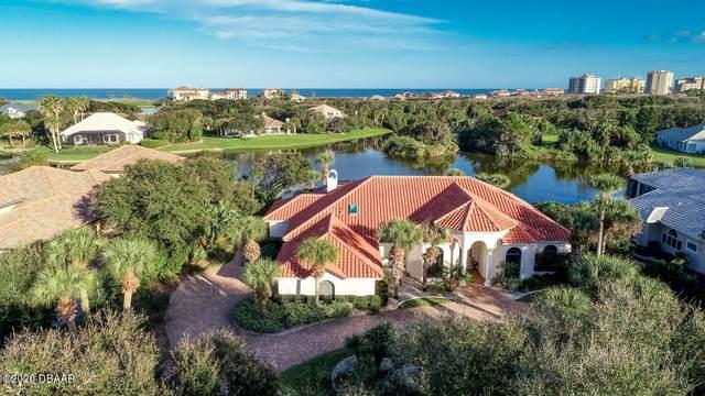 8 Anastasia Court, Palm Coast, FL 32137 (MLS #1078587) :: NextHome At The Beach