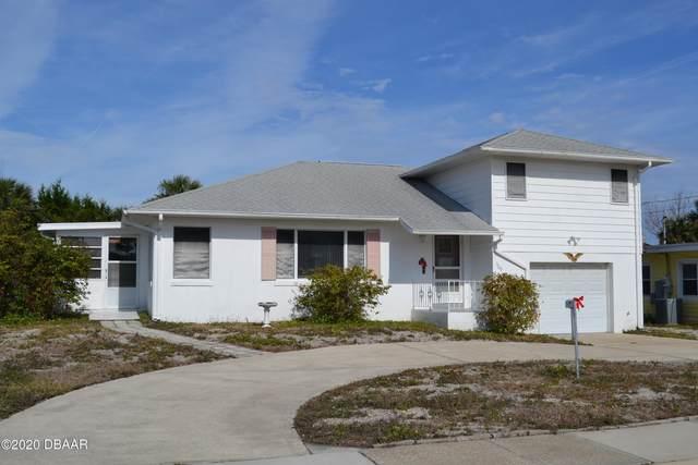 309 Morningside Avenue, Daytona Beach, FL 32118 (MLS #1078619) :: NextHome At The Beach