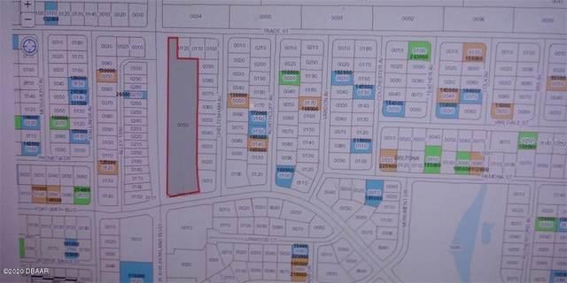 00 Howland Boulevard, Deltona, FL 32738 (MLS #1078647) :: NextHome At The Beach II