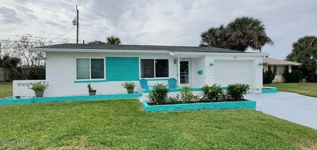 20 Sunny Shore Drive, Ormond Beach, FL 32176 (MLS #1078681) :: NextHome At The Beach