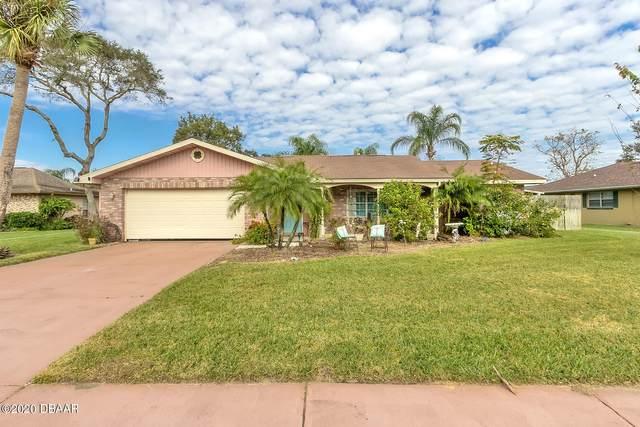 409 Needles Drive, Port Orange, FL 32127 (MLS #1078706) :: Cook Group Luxury Real Estate