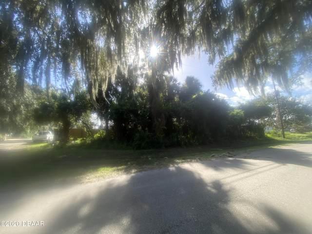 5200 Rogers Avenue, Port Orange, FL 32127 (MLS #1078710) :: NextHome At The Beach