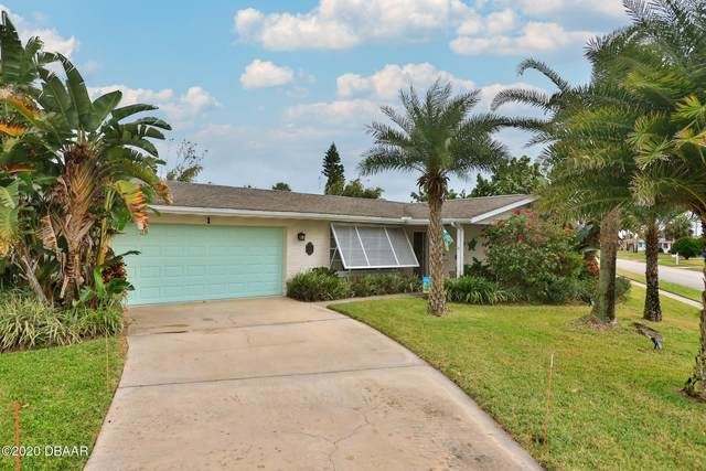 1 Magnolia Circle, Ormond Beach, FL 32176 (MLS #1078741) :: NextHome At The Beach