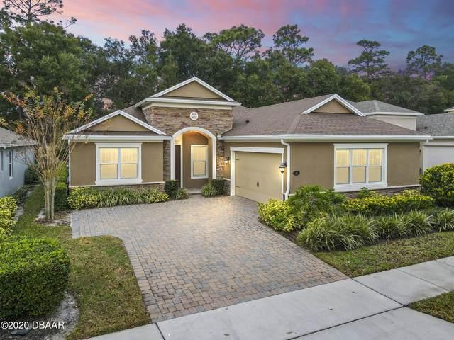 159 Birchmont Drive, Deland, FL 32724 (MLS #1078760) :: NextHome At The Beach