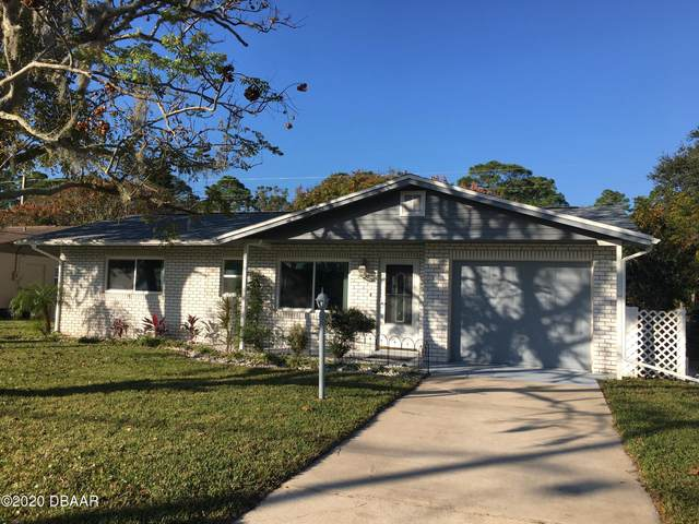 923 4th Street, Port Orange, FL 32129 (MLS #1078761) :: Cook Group Luxury Real Estate