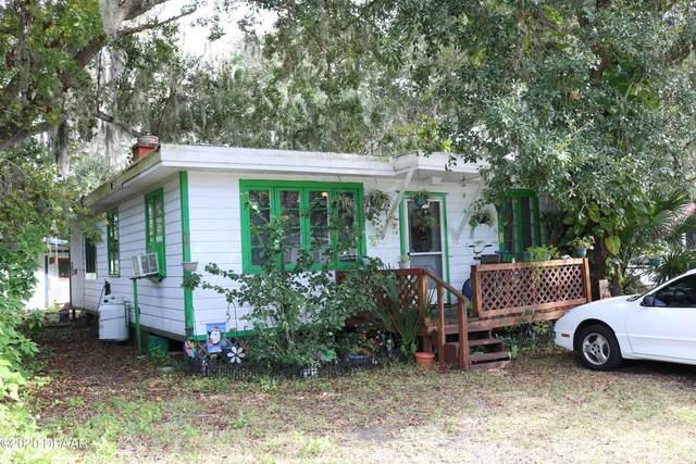 817 Magnolia Avenue, Holly Hill, FL 32117 (MLS #1078773) :: NextHome At The Beach