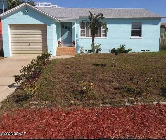 2041 Schulte Avenue N/A, Daytona Beach, FL 32118 (MLS #1078786) :: NextHome At The Beach