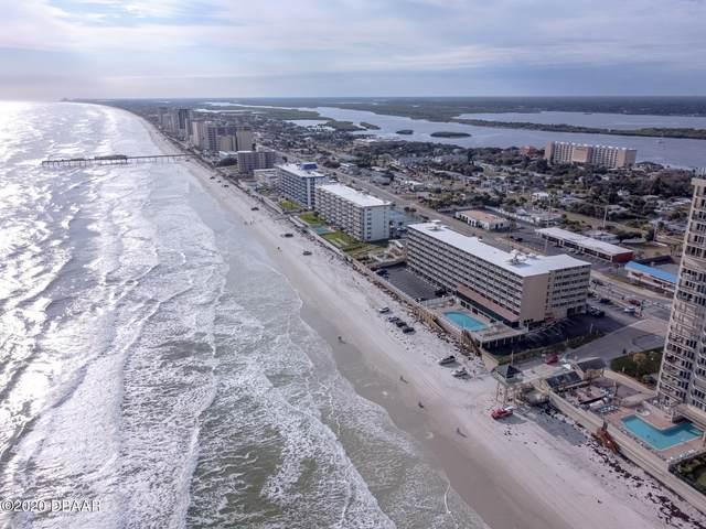 3501 S Atlantic Avenue #4270, Daytona Beach Shores, FL 32118 (MLS #1078801) :: NextHome At The Beach