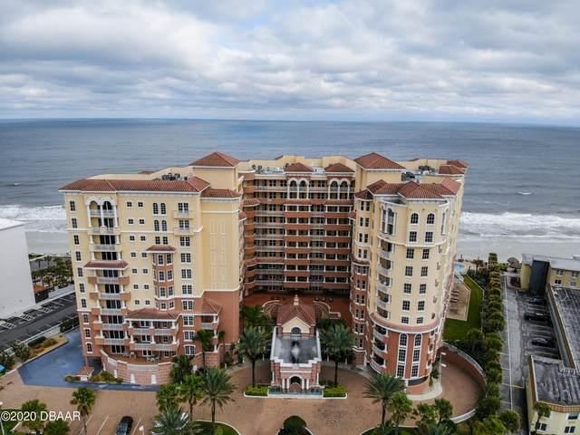 2515 S Atlantic Avenue #603, Daytona Beach, FL 32118 (MLS #1078840) :: NextHome At The Beach