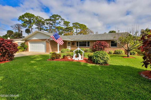 46 Fairway Circle, New Smyrna Beach, FL 32168 (MLS #1078853) :: Cook Group Luxury Real Estate