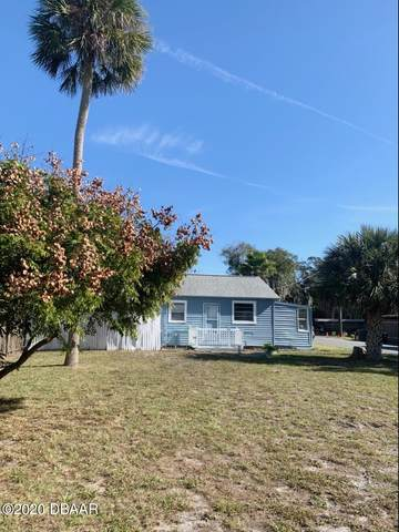 313 Wellman Street, Port Orange, FL 32127 (MLS #1078865) :: NextHome At The Beach