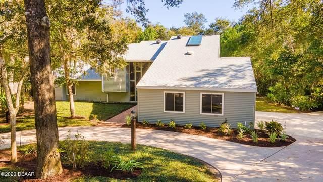 5 Sunwood Trail, Ormond Beach, FL 32174 (MLS #1078896) :: NextHome At The Beach