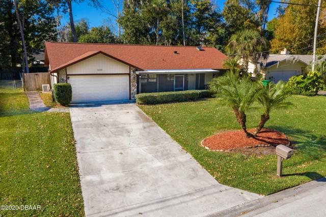 1006 Chippewa Trail, Holly Hill, FL 32117 (MLS #1078905) :: NextHome At The Beach