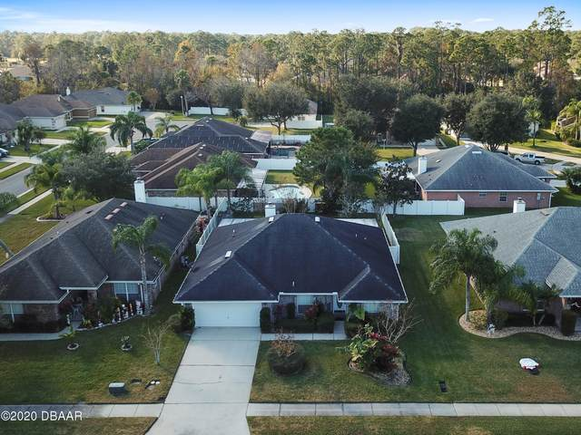 5486 Ward Lake Drive, Port Orange, FL 32128 (MLS #1078910) :: NextHome At The Beach