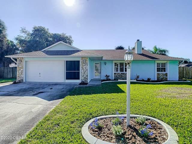 488 Newton Road, Port Orange, FL 32127 (MLS #1078913) :: Cook Group Luxury Real Estate