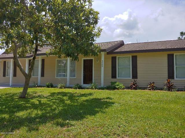 4665 Kingsville Drive, Cocoa, FL 32927 (MLS #1078921) :: NextHome At The Beach