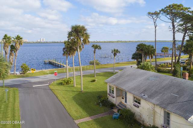 4910 Halifax Drive, Port Orange, FL 32127 (MLS #1078930) :: NextHome At The Beach