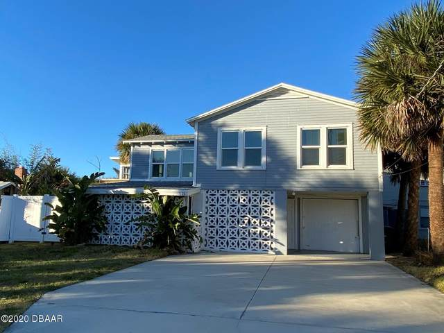 519 Mobile Avenue, Daytona Beach, FL 32118 (MLS #1078937) :: Cook Group Luxury Real Estate