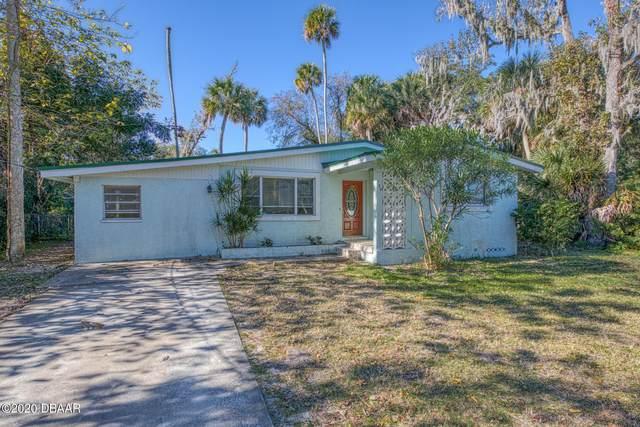 730 Briarwood Drive, Daytona Beach, FL 32114 (MLS #1078941) :: NextHome At The Beach