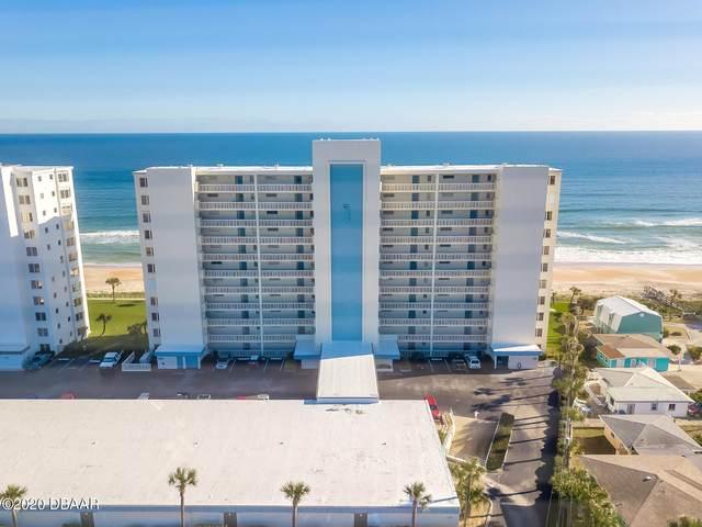 1133 Ocean Shore Boulevard #203, Ormond Beach, FL 32176 (MLS #1078947) :: NextHome At The Beach