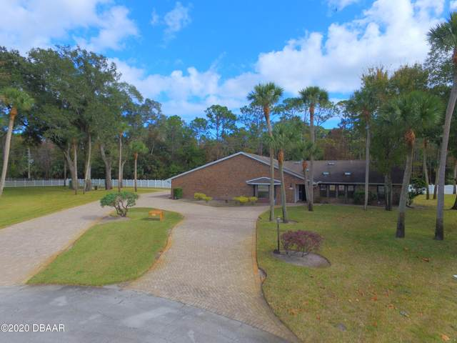 108 Canvasback Circle, Daytona Beach, FL 32119 (MLS #1078951) :: NextHome At The Beach