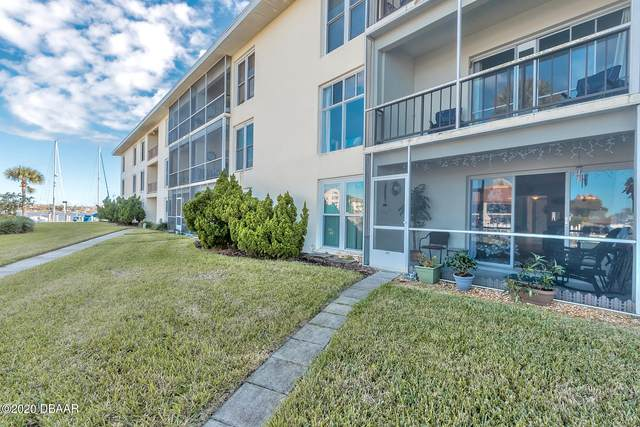 715 S Beach Street 107D, Daytona Beach, FL 32114 (MLS #1078974) :: NextHome At The Beach