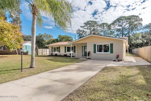 5565 Lancewood Drive, Port Orange, FL 32127 (MLS #1078977) :: NextHome At The Beach