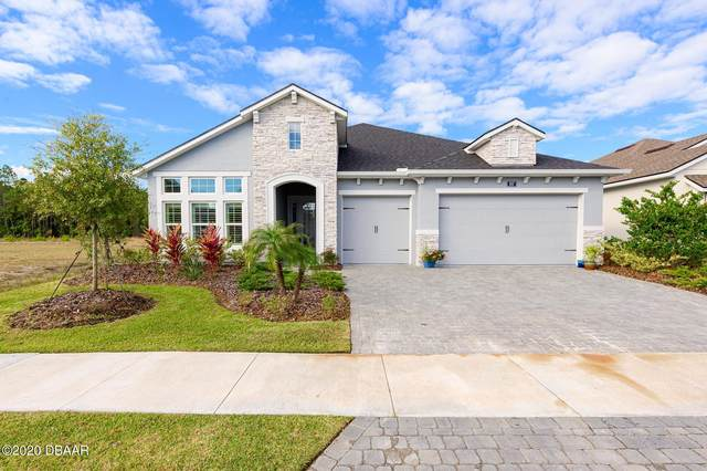 197 Cyan Avenue, Daytona Beach, FL 32124 (MLS #1079008) :: NextHome At The Beach