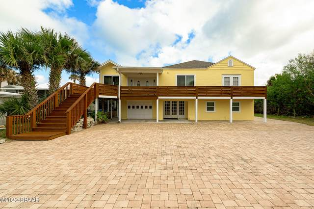 2801 S Atlantic Avenue, Daytona Beach Shores, FL 32118 (MLS #1079012) :: NextHome At The Beach